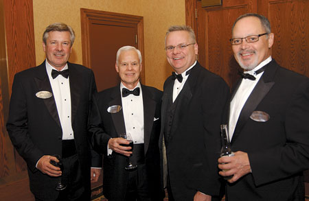 2010 Iowa Business Hall of Fame Black Tie Dinner