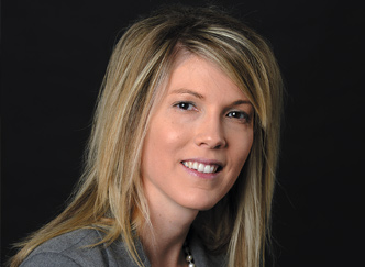 Heather Mitchell, mobile and social media specialist