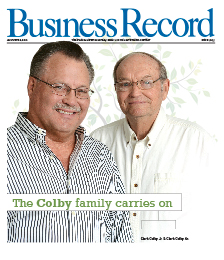 Business Record 8-22-14