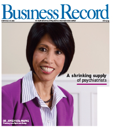 Business Record 9-12-14