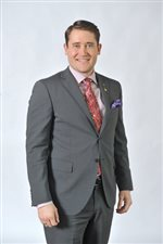 Forty Under 40: Zachary Bales-Henry