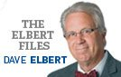 The Elbert Files: We're caught in a whirlpool